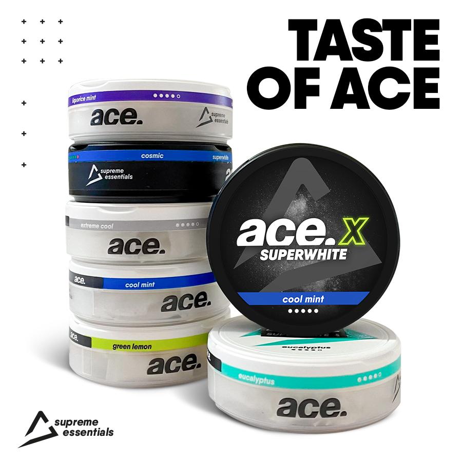 Taste of Ace