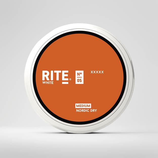 RITE Nordic Dry – Medium