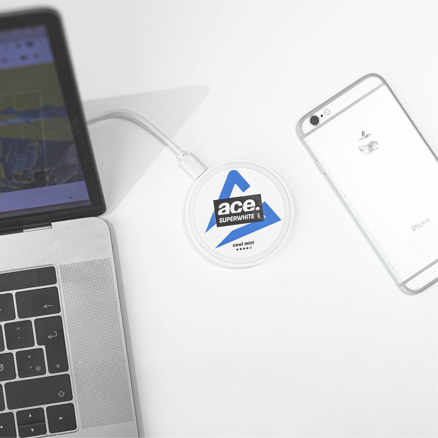 Wireless Phone Charger – ACE