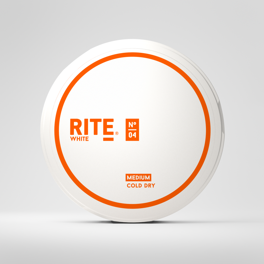 RITE Cold Dry – Medium