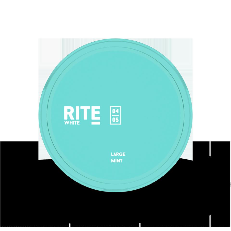 RITE_Large_Mint