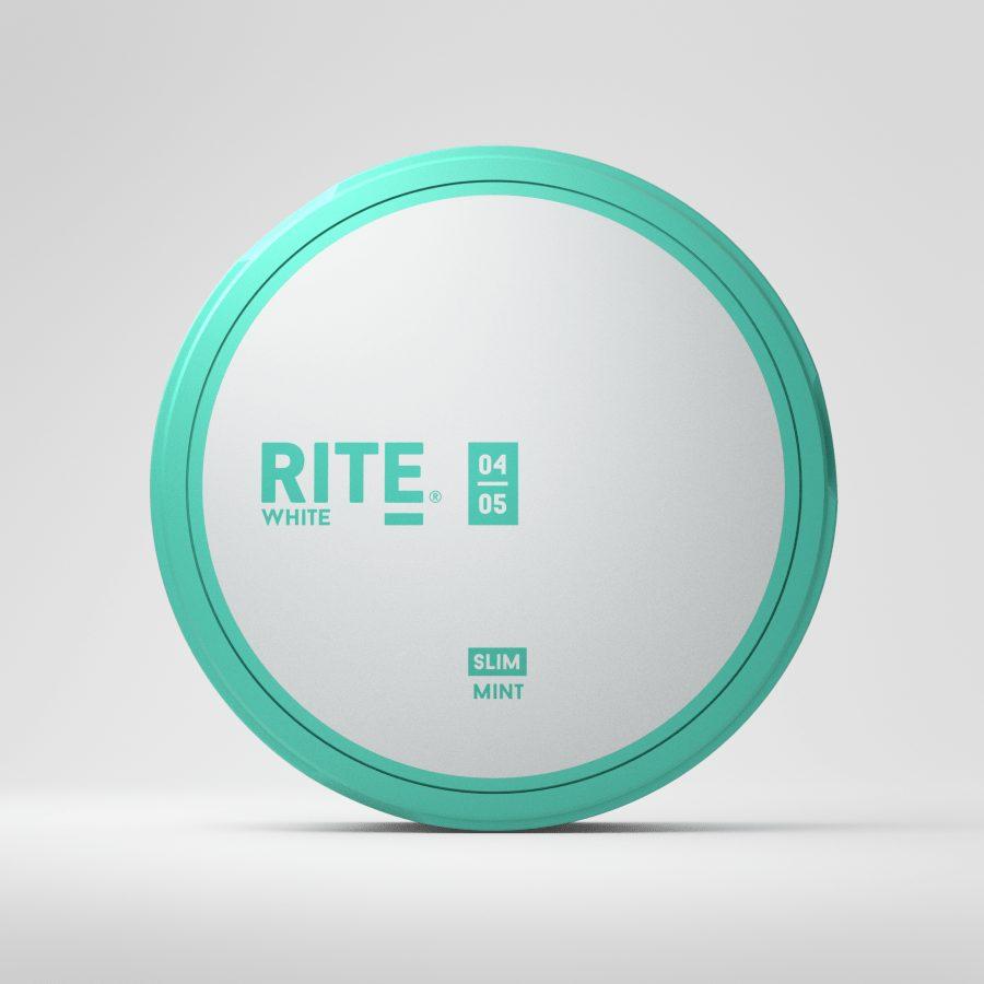 RITE Mint — Slim