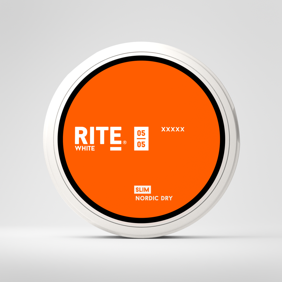 RITE Nordic Dry – Slim