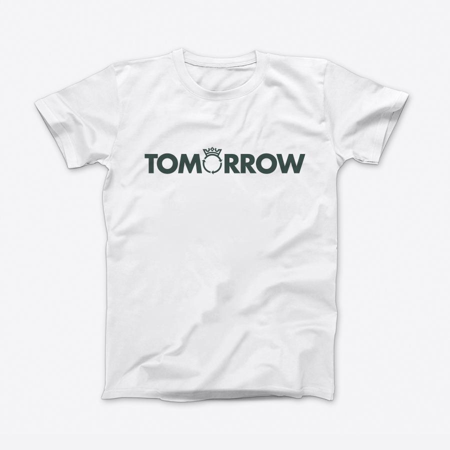 T-shirt – Tomorrow